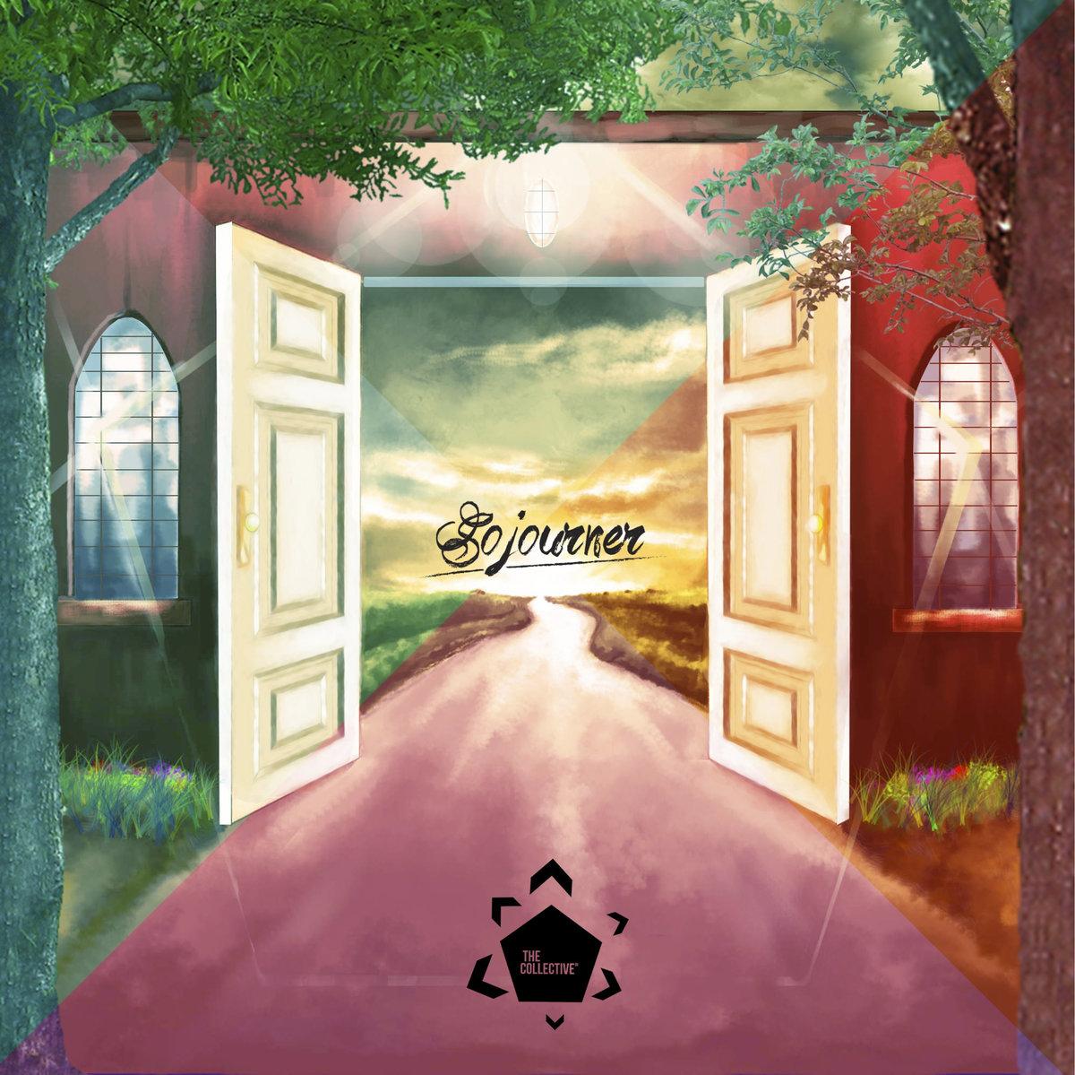 Sojourner Album Art