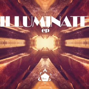 Illuminate Term Project Album Art