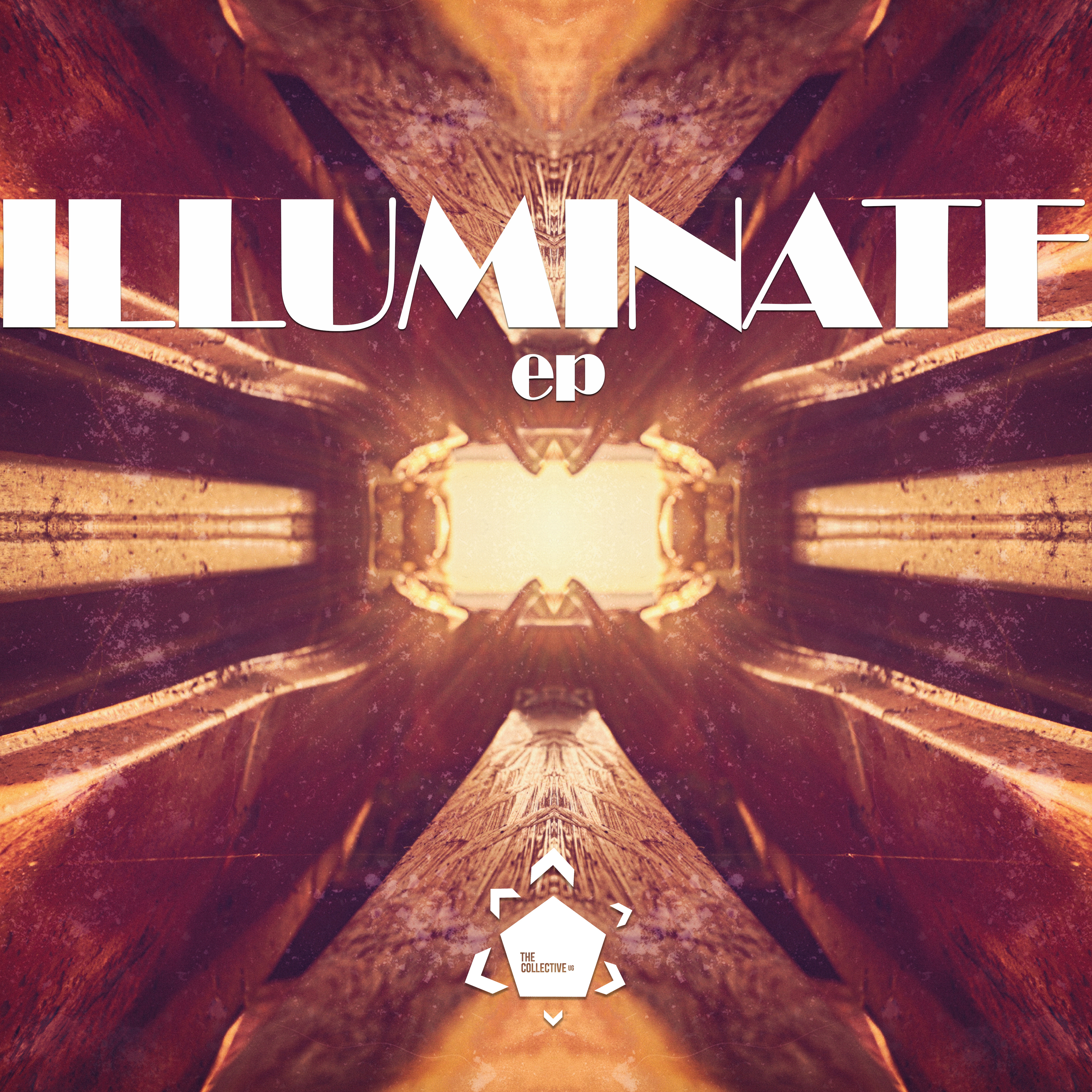 Illuminate EP Album Art